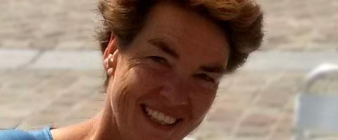 NHTC Anja Dijkhuis trainer